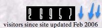 not update since 2006